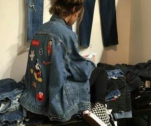 girl, grunge, and alternative image