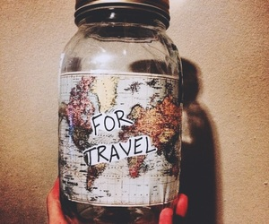travel and money image