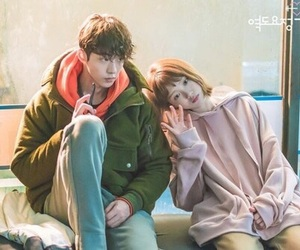 cute, nam joo hyuk, and kdrama image