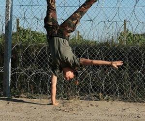 border, hungarian, and military image