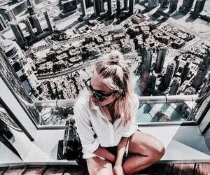city, travel, and goals image