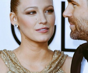 blake lively, goals, and couple image