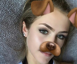makeup, youtuber, and mel joy image