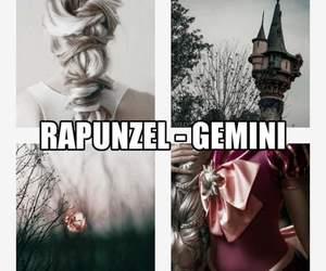 castle, fairy tale, and gemini image