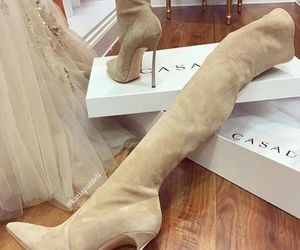 shoes, boots, and luxury image