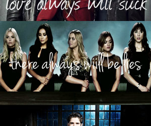 black, quotes, and the vampire diaries image