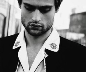 douglas booth, handsome, and actor image