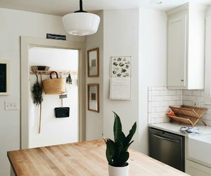 kitchen and minimal image
