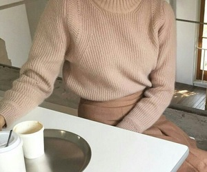 fashion, sweater, and aesthetic image