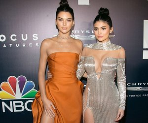 kylie jenner, girl, and jenner image