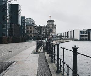 berlin, buildings, and christmas image