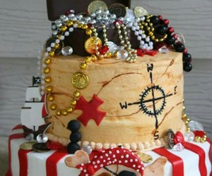 barco, cakes, and oro image