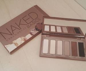 cosmetics, urbandecay, and makeup image