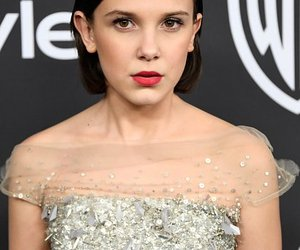 millie bobby brown image