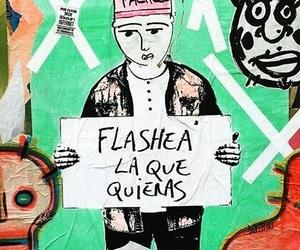 argentina, art, and black image