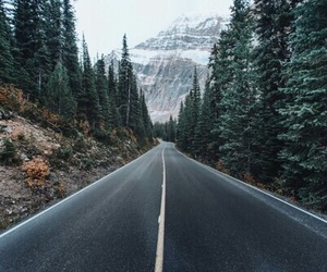 adventure, grunge, and beauty image