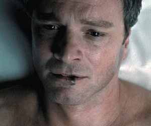 Colin Firth and a single man image