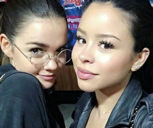 maia mitchell, the fosters, and cierra ramirez image