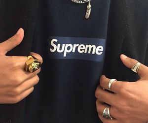 brand, guys, and rings image
