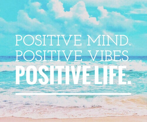 positive, quote, and life image