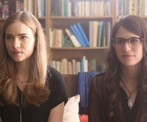 killer, sisters, and willa fitzgerald image