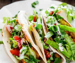 food, mexican, and healthy food image