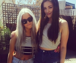 family, lottie tomlinson, and felicite tomlinson image
