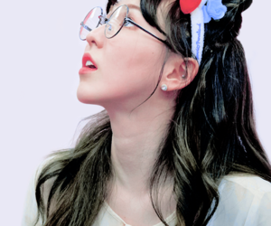 red velvet, kpop pastel, and wendy image