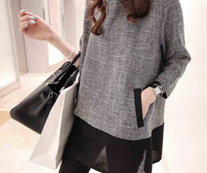 business casual, casual wear, and women's style image