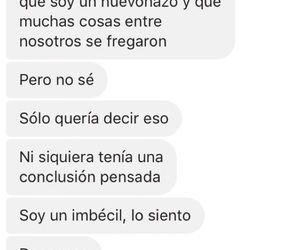 amor, chat, and desamor image