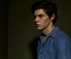 boys, evan peters, and ahs image