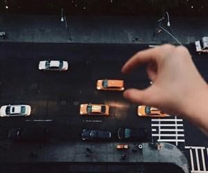 city and random image
