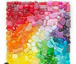 candy, pink, and purple image