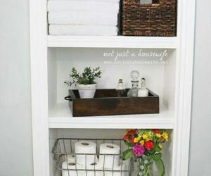 baño and limpio image