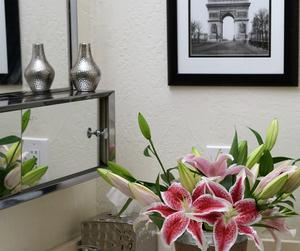 decor, home, and interior decor image