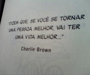 charlie brown, peanuts, and textos image