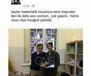 turkiye, twitter, and matematik image