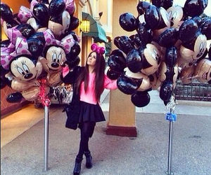 balloons and like image