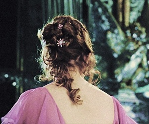 Image result for hermione yule ball hair