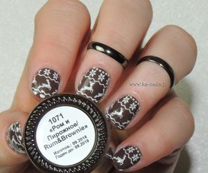 nailart, bornprettystore, and kissmylips image