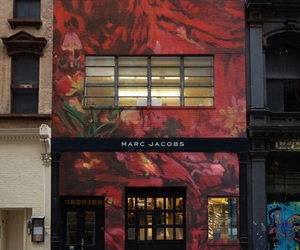 design, roses, and marc jacobs image