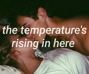 couples, quotes, and Lyrics image