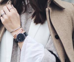 style, accessories, and chic image