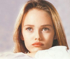 90's, celebrities, and vanessa paradis image
