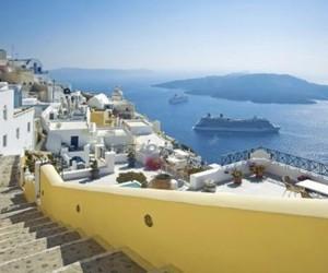 Greece, isla, and grecia image