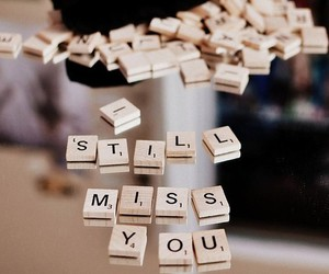 miss, miss you, and quote image