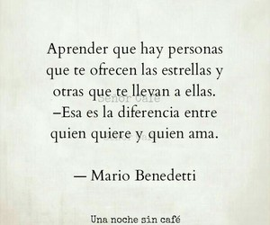 frases, mario benedetti, and citas image
