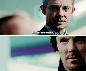quote, sherlock, and sherlock holmes image