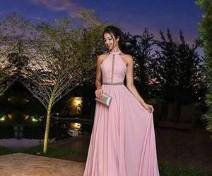 fashion, فستان, and şevin_doski image