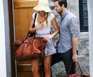 blake lively, love, and couple image